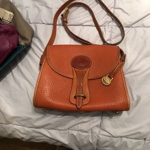 Vintage Dooney & Bourne shoulder bag